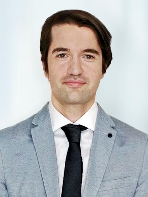 Harald Pamminger
