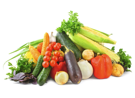 Gemüsekonserven