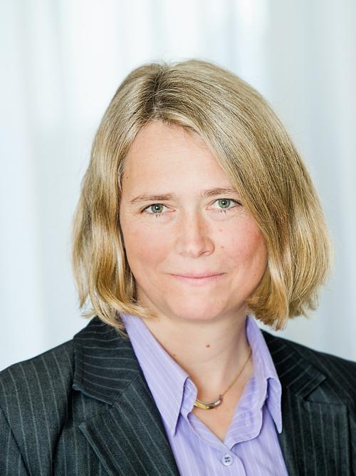 Mag. Ulrike Strobl