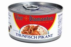 VD Thunfisch Pikant 185g