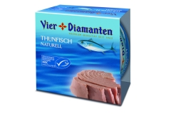 Thunfisch_VD_MSC_Naturell 160g